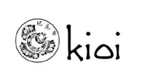 kioi 「きおい」コレクション ~ 麻の葉つなぎ
