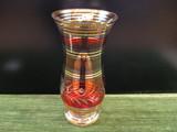チェコ花瓶