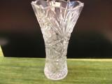 クリスタル花瓶(大)