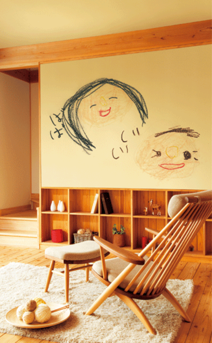 グラフィックコレクション~お部屋の壁、扉、窓をとっておきのデザインに・・・