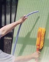 介護畳:丸ごと洗える畳